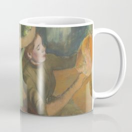 The Millinery Shop Coffee Mug