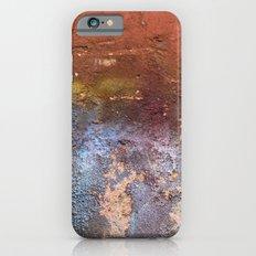 Distresssed iPhone 6s Slim Case