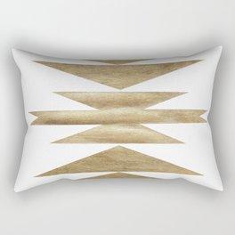 Better Shape Up Rectangular Pillow