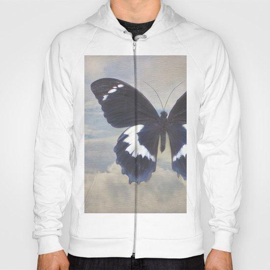 Butterfly Sky Hoody