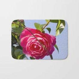 Summer Rose Bath Mat