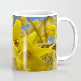 Pollen Bug Coffee Mug