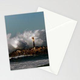 Blast Wave Stationery Cards