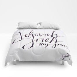 Jehovah Jireh Comforters