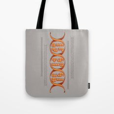Gaming DNA Tote Bag
