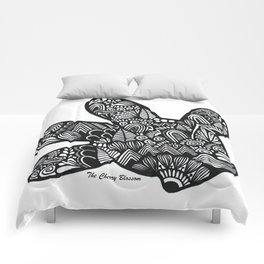 Micky Mouse Hand Comforters