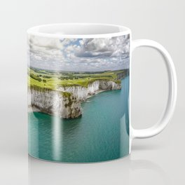 Colosssal world Coffee Mug