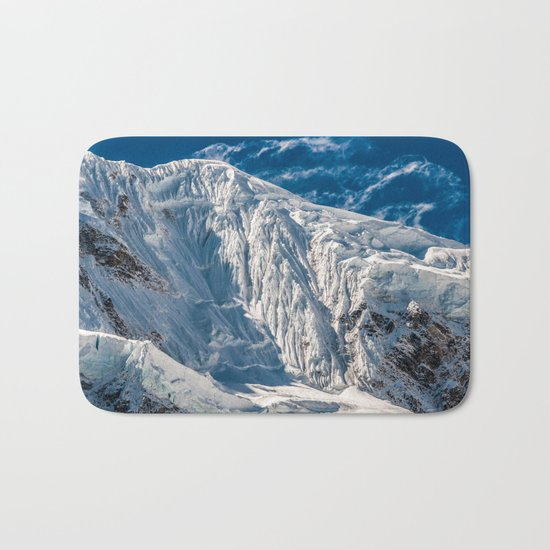 Mountain Between Us Bath Mat