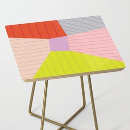 Blok Side Table