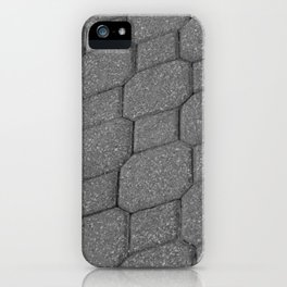 Pavers at Purdue iPhone Case