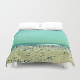 Fly Away Duvet Cover