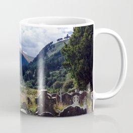 Glendalough, Ireland Coffee Mug
