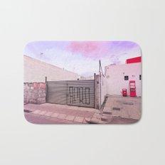 Gas Station Bath Mat