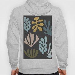 Seagrass - dusk Hoody