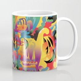 Rua Edna Coffee Mug