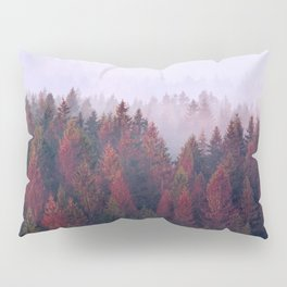 The Ridge Pillow Sham