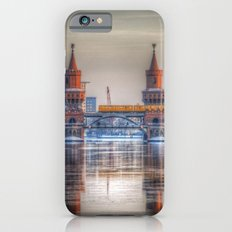 Frozen bridge Berlin Slim Case iPhone 6