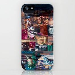 Big Barbara's Juke Jo'nt iPhone Case