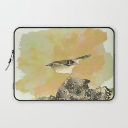 Oh !To be a bird! Laptop Sleeve