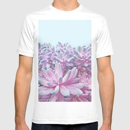 Sweet Succulents T-shirt