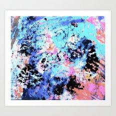 Untitled 2 Art Print
