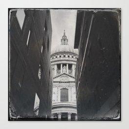 London #5 Canvas Print