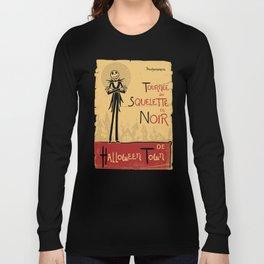 Jack Noir Long Sleeve T-shirt