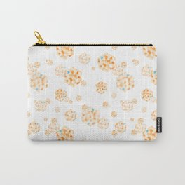 Dots 054 Carry-All Pouch