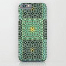 snakskin iPhone 6s Slim Case