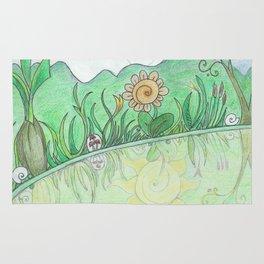The Pond Rug