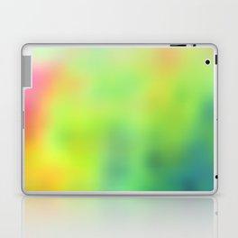 Tye Dye Laptop & iPad Skin