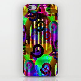 Obviously iPhone Skin