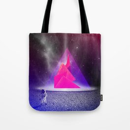 Space Frame by GEN Z Tote Bag