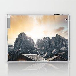 seiser alm Laptop & iPad Skin