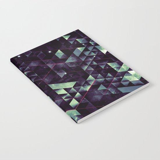 RYD LYNE STYRSHYP Notebook