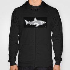 Shark X-Ray Hoody