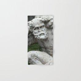 Bucharest II Hand & Bath Towel