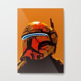 republic commando Metal Print