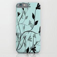 Gentle Breeze iPhone 6s Slim Case