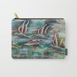 Flight of my Imagination Carry-All Pouch