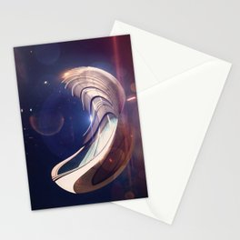 Evolution III Stationery Cards