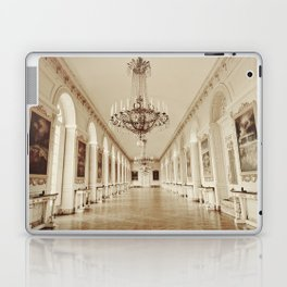 Dreaming of Grand Trianon, Versailles.  Laptop & iPad Skin