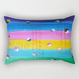 HH 14 b ii Rectangular Pillow