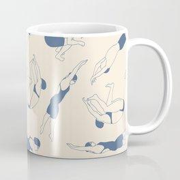 On Your Marks Coffee Mug