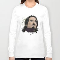 kevin russ Long Sleeve T-shirts featuring Kevin -BSB by Tish