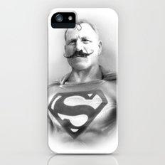 SuperbMan! iPhone (5, 5s) Slim Case