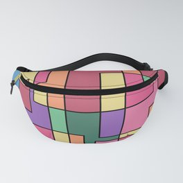Animal Xing Fanny Pack