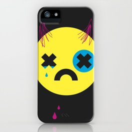 All Day Every Day iPhone Case
