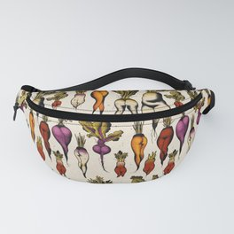 Don't forget your roots Fanny Pack