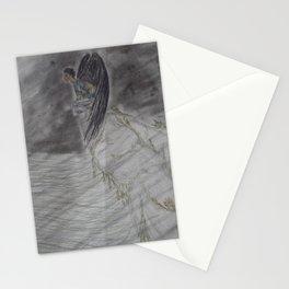 Sturm ist nicht Drang Stationery Cards